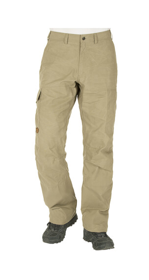 Fjällräven Karl Trousers Men Light Khaki